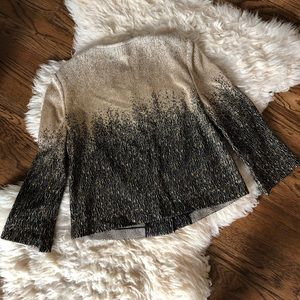 St. John Sweaters - NWT St. John Evening Metallic Sweater